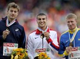 Adam Gemili warns Great Britain sprint stars are chasing Jamaican dominance